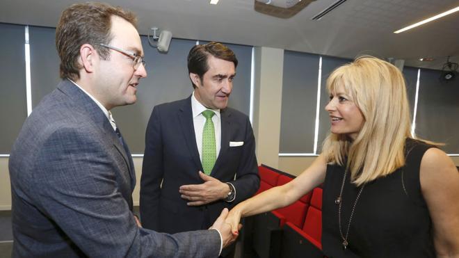 León se convierte en centro de formación de jueces y magistrados de toda España en materia de ciberseguridad