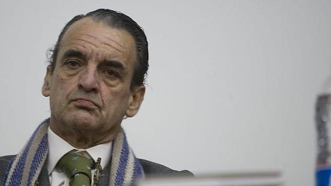 El juez rechaza la fianza 'leonesa' aportada para dejar en libertad a Mario Conde