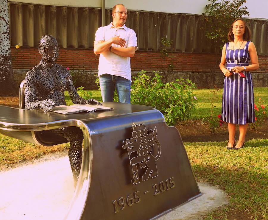 La Escuela de FP Virgen del Buen Suceso cumple 50 años con una jornada de puertas abiertas