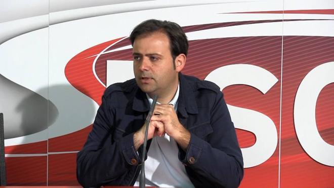 El PSOE defenderá la minería y el sector agrario en el Debate sobre el estado de la Comunidad