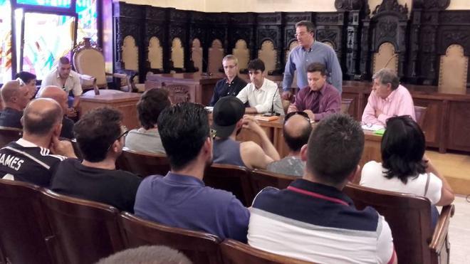 Los autónomos de Embutidos Rodríguez declinan la representación sindical para negociar su futuro