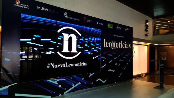 leonoticias presenta su nuevo diseño y nueva sede