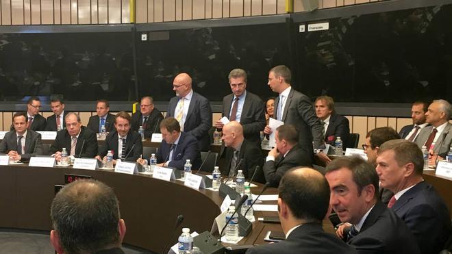 Incibe se alía con Europa para promover, fomentar y hacer frente a los nuevos retos de la ciberseguridad