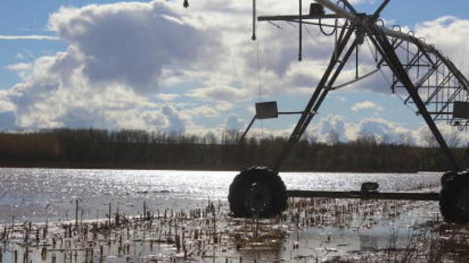 El Ministerio de Agricultura adjudica las obras de mejora y modernización del regadío del sector I del Canal del Páramo