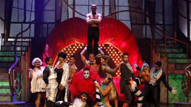 El espectáculo 'The Hole', de Paco León, desembarca en Ponferrada el próximo 2 de septiembre