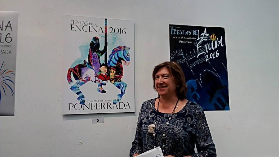La Encina ya tiene cartel