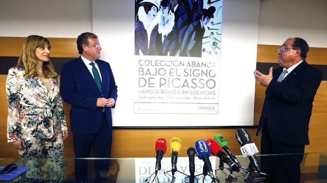 El Museo de León albergará 38 obras de 26 artistas de la talla de Picasso, Juan Gris, Kandinsky, Dalí y Joan Miró