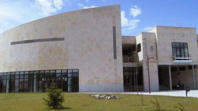Los funcionarios de San Andrés, en pie de guerra contra el recorte salarial