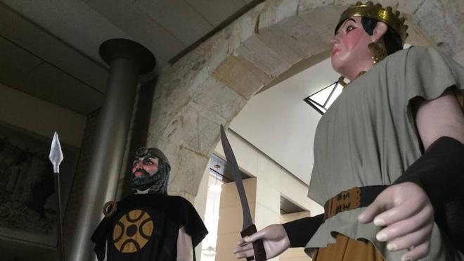 Comienzan las fiestas de Astures y Romanos con actividades para todos los públicos
