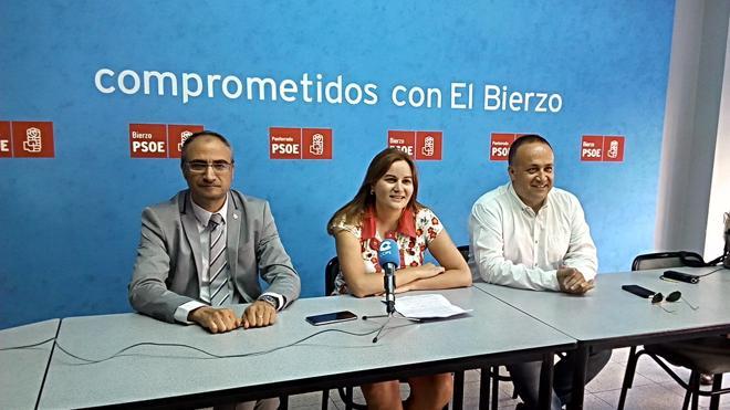 El PSOE reclama a la Junta la realización de una auditoría externa sobre la situación de las listas de espera del Hospital del Bierzo