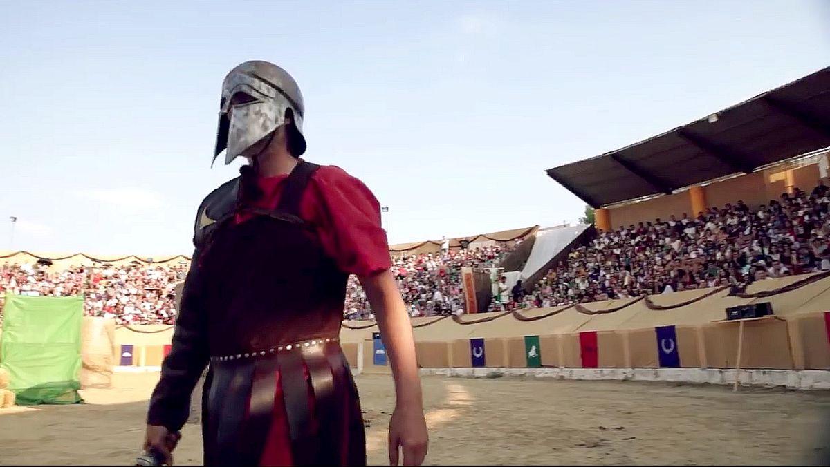 Astures frente a Romanos