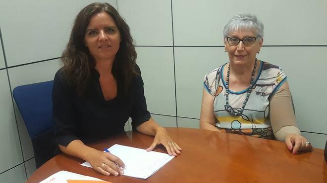 Ciudadanos de León propone alargar la cobertura del tratamiento del linfedema en mujeres operadas de cáncer de mama