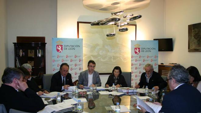 La Diputación destina 173.000 euros para la restauración del patrimonio etnográfico, las bandas de música y bienes de cultura tradicional