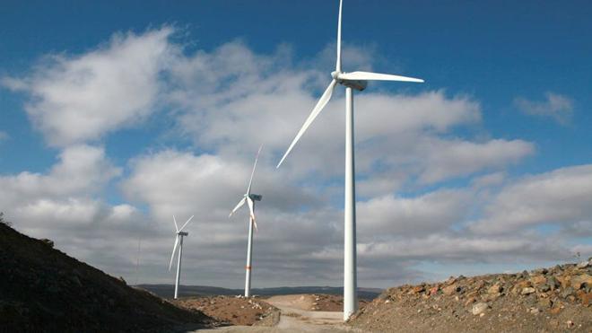 Publicada la orden de ejecución de la sentencia que anula el parque eólico de 'Peña del Gato'