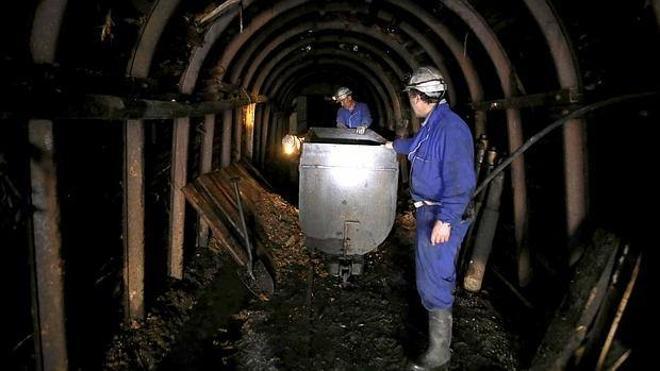 La Coordinadora de Industria de USO denuncia el abandono de la minería y reclama una solución
