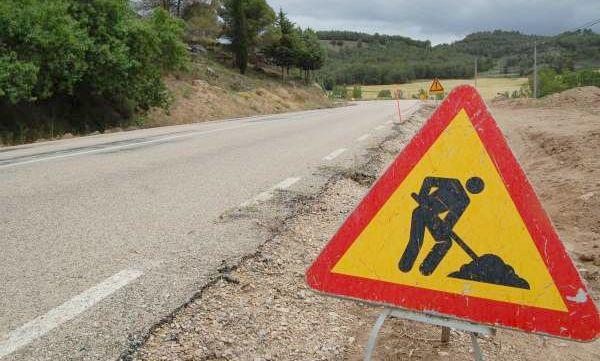 La Junta adjudica obras de conservación de carreteras en León por 8,59 millones de euros
