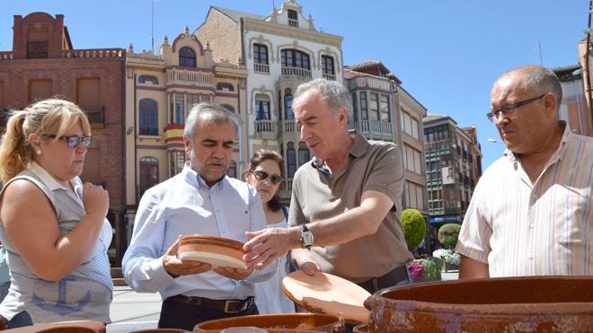 La mejor alfarería del mundo se da cita en La Bañeza