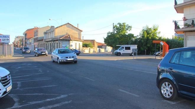 El Ayuntamiento de Villarejo de Órbigo aprueba el proyecto de rotonda en la carretera general LE-420 en Veguellina