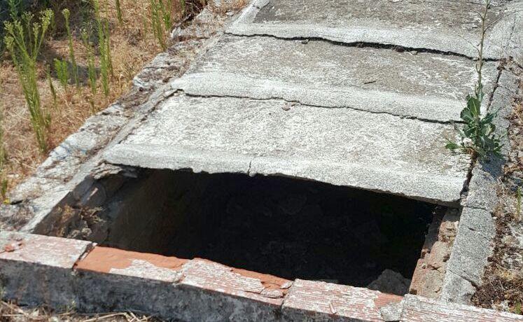 Ciudadanos denuncia «el lamentable estado del cementerio» de San Andrés del Rabanedo