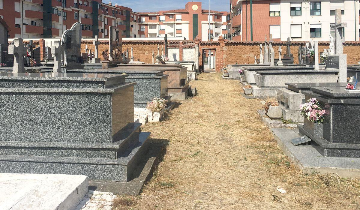 San Andrés acometerá obras de mejora en el cementerio con una inversión de 6.000 euros