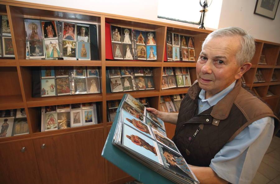 Un museo mariano para Ponferrada