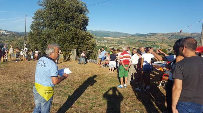 Éxito en la fiesta del medio rural de Ponferrada