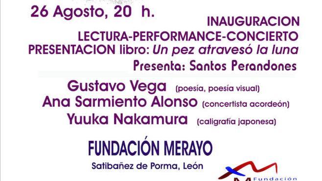 Gustavo Vega despliega todo su potencial en Santibáñez del Porma