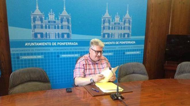 Municipalizar el servicio de transporte urbano de Ponferrada supondría un sobrecoste anual de 407.000 euros