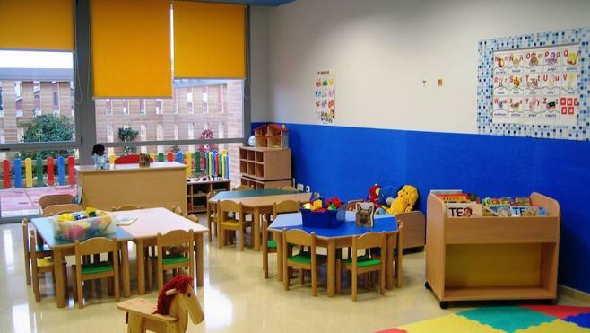 San Andrés del Rabanedo reclama a la Junta que cumpla el acuerdo de financiación de la escuela infantil