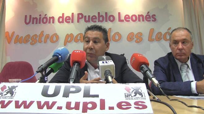 UPL critica que León no tenga un presupuesto para la promoción del leonés