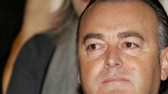 El juez Eloy Velasco cita al alcalde de Puebla de Lillo como investigado en la trama Púnica