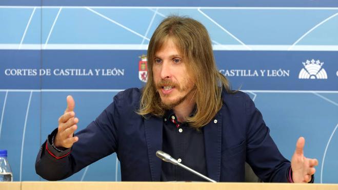 «Ciudadanos es a la regeneración democrática lo que Chiquilicuatre a la cultura musical»