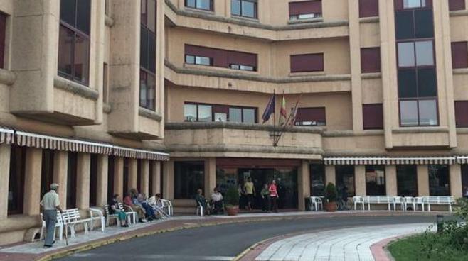 La Junta niega una tercera muerte por el brote de gastroenteritis en la residencia de Flores