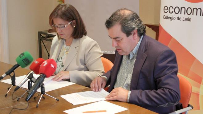 El Colegio de Economistas apuesta por el sector agroalimentario y tecnológico para el desarrollo de León