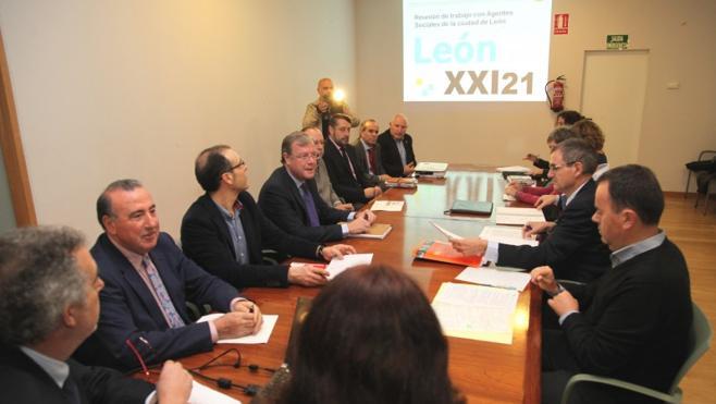 León se queda sin una subvención europea de 15 millones para impulsar el desarrollo sostenible de la ciudad