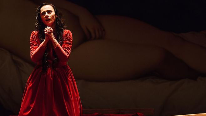 El XVI Premio Leteo recae en la directora y actriz Angélica Liddell