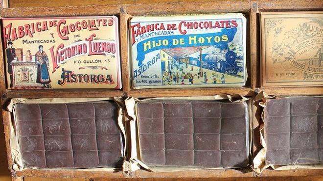 La Diputación de León apoyará la cuarta edición del Salón Internacional del Chocolate de Astorga
