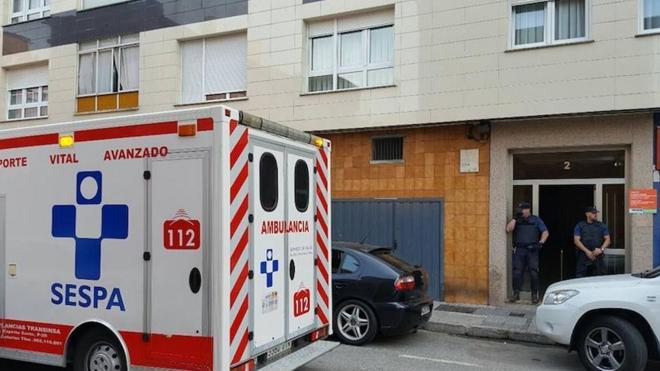 Detenido en Gijón un elemento clave en el aparato de captación yihadista