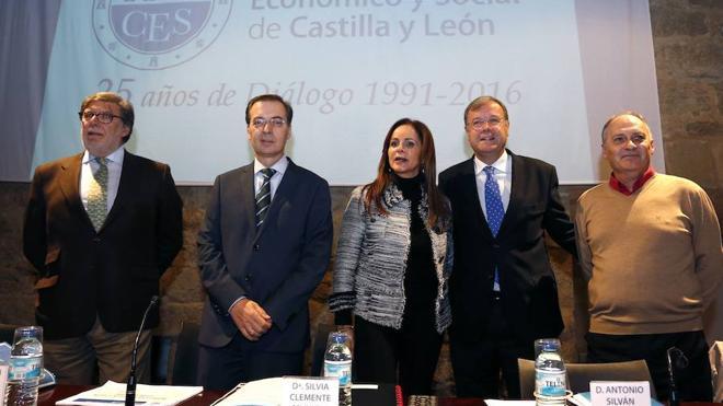 El Consejo Económico y Social reivindica en León un cierre ordenado para la minería «en una o dos generaciones»