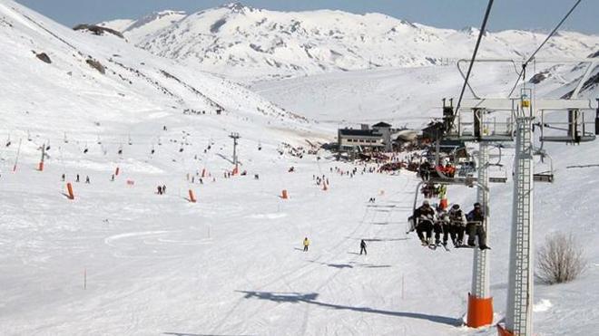 La Junta invierte 3,5 millones en la ampliación de la estación de esquí Valle Laciana-Leitariegos
