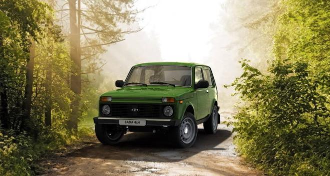 Lada Niva, el coche ruso con arraigo leonés