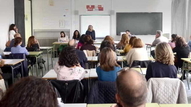 Familia inicia en León la formación de profesionales en el 'Objetivo Violencia Cero'