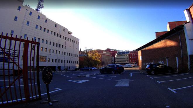 C´s insiste a la Diputación que legalice el aparcamiento de Santa Nonia