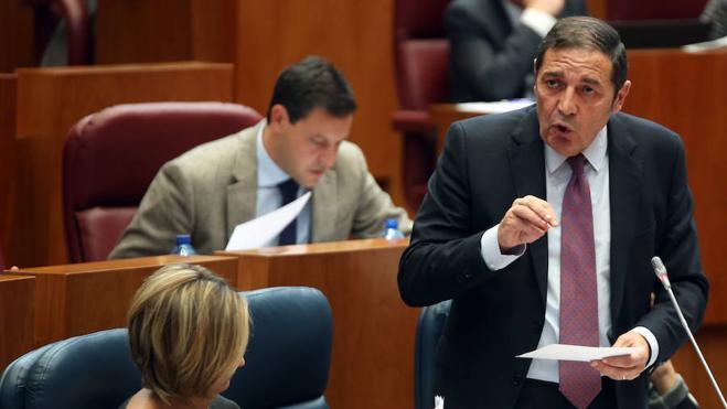 Sáez Aguado resalta que el programa Pericles va camino de lograr reducir la listas de espera un 32% en cuatro años