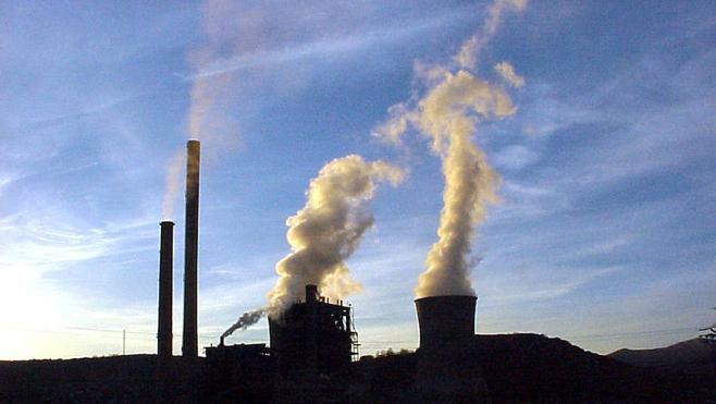 El 100% de leoneses respiraron este verano aire contaminado con ozono por encima del límite de la OMS