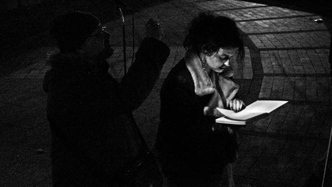 El Ágora de poesía vuelve este viernes a la plaza de San Marcos