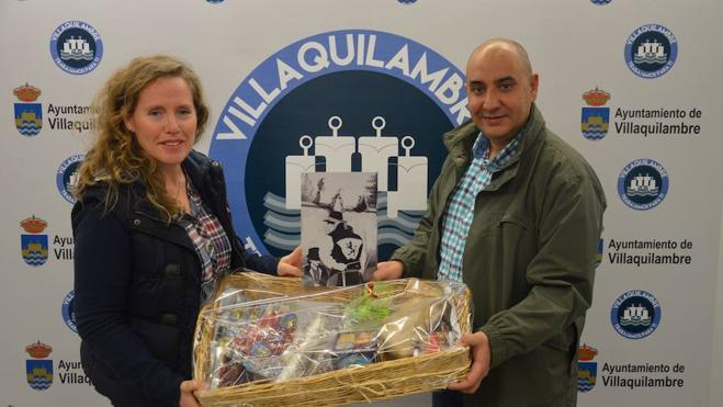 Villaquilambre premia 'la tradición de San Froilán'