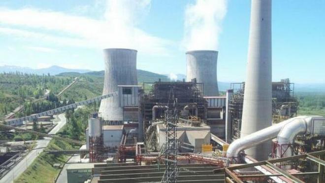 La Junta concede autorización ambiental a Endesa para la reducción de emisiones en los grupos 3, 4 y 5 de la central de Compostilla