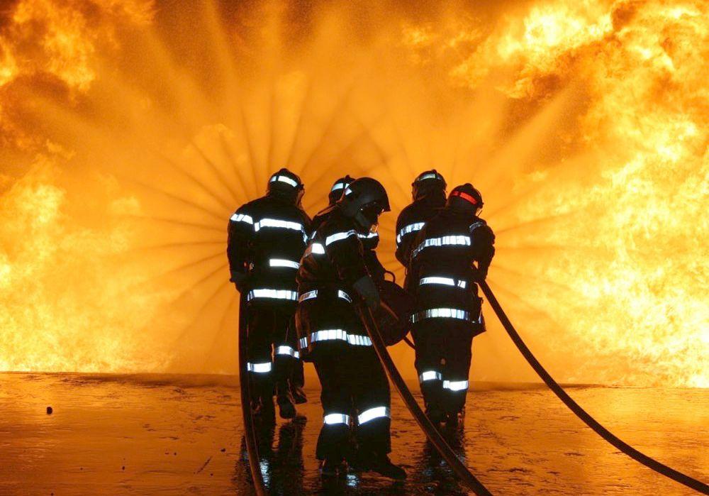Los sistemas europeos más avanzados en extinción de incendios se probarán en León