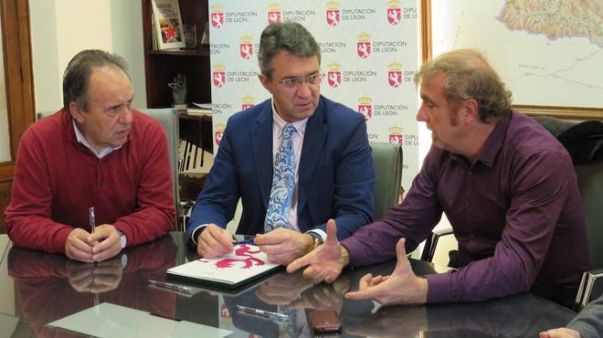 La Diputación destina 15.000 euros para colaborar con el funcionamiento del Alfar-Museo de Jiménez de Jamúz